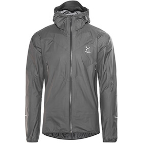 Haglöfs L.I.M Comp Jacket Men Magnetite